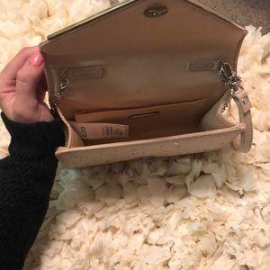 50fdcd3c2c4 Aldo Bags - 💎🌸NWT Rhinestone Aldo Wristlet Crossbody Bag